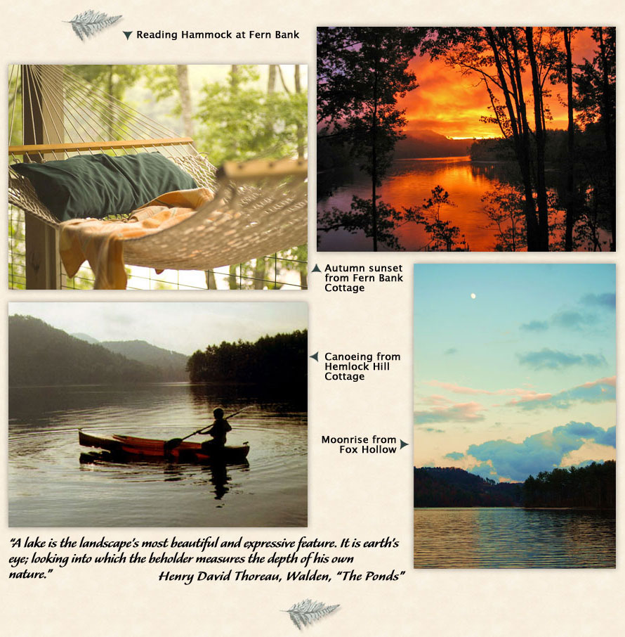 luxury cabins and lakefront vacation rentals in cashiers nc
