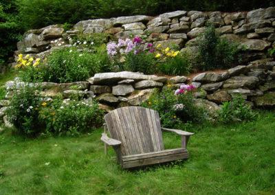 Fern Bank Side Garden