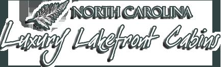 CASHIERSNC.COM | Luxury Lakefront Cabin Rentals